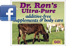 Dr. Ron on Facebook