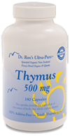 Thymus - New Zealand Grass-fed
