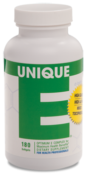 Unique E - Vitamin E Complex
