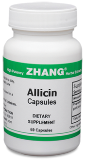 Dr. Zhang's Allicin Capsules