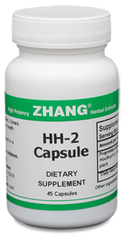 Dr. Zhang's HH-2 Capsules