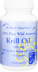 Krill Oil, Wild Antarctic, 60 caps 1000mg Krill oil, astaxanthin, Dr. Rons, Dr. Ron Schmid, Weston Price, traditional nutrition, optimal nutrition, native-nutrition