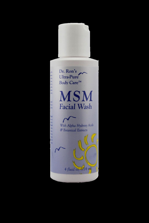 Msm facial hair