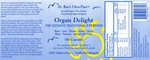 Organ Delight, grassfed New Zealand freeze-dried organs & glands, 180 capsules - 13