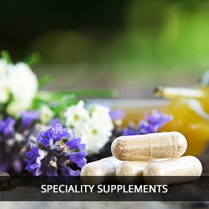 Specialty Supplements