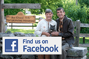 Join Dr.Ron on Facebook