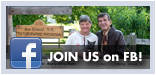 Join Dr. Ron on Facebook!