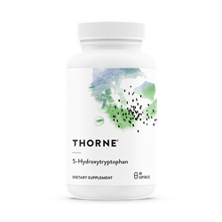 5-Hydroxy Tryptophan, 50 mg, 90 capsules