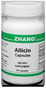 Allicin extract