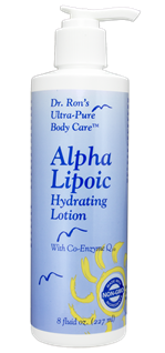 Alpha Lipoic Hydrating Lotion, 8 oz