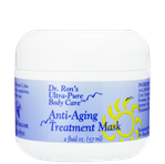 Anti-Aging Kaolin Clay Treatment Mask, 2 oz