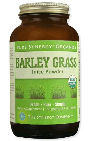 Barley Grass Juice Powder Whole Foods