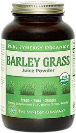 Barley Grass Juice Powder, 5.3 oz