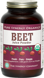 Beet Juice Powder, 6.35 oz