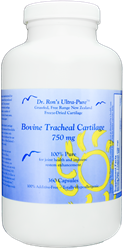 Bovine Tracheal Cartilage, 100% New Zealand, 360 Capsules Bovine cartilage, Bovine Tracheal Cartilage, cartilage