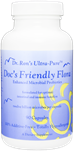 Doc's Friendly Flora Probiotics, 90 capsules - 428