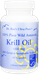 Krill Oil, 1000 mg, 60 caps - 325