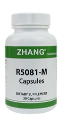 R-5081-M, 30 Capsules Zhang Chinese herbals, Chinese herbal extracts, Dr. Zhang, Chinese medicine, R-5081, Puerarin Capsules, Circulation-P Capsules, Allicin, Artemisiae, Puerarin, HH2, hh2