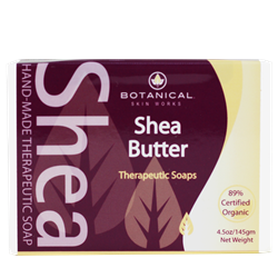 Shea Butter Bar, 4.5 oz soap, organic soap, shea butter soap, shaving soap, chemical sensitivity, sensitive skin, body care, chemical-free body care